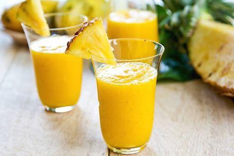 gele smoothie
